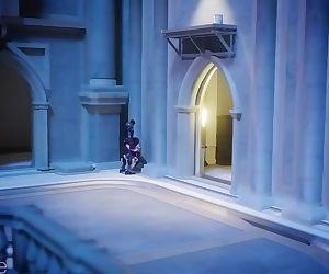 Overwatch - Sombra..