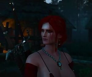 Be passed on Witcher 3..