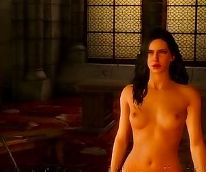 Transmitted to Witcher..