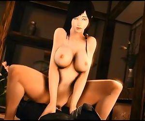 Kokoro Fucked HMV