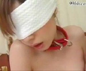 Asian Slave 2 - 10 min