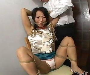 Japanese Bondage - 5