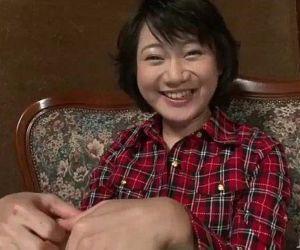Juicy Aoba has her..