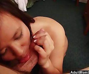Sweet Asian Angel Ava..