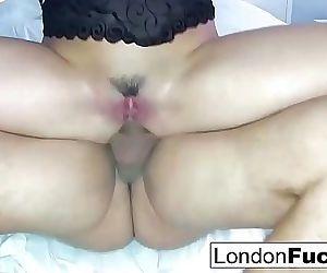 London Takes Ramon In..