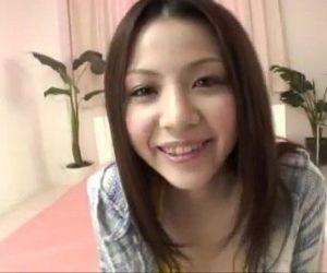 Rika Koizumi perky tits..