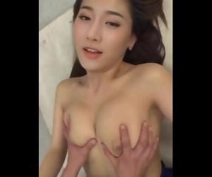 Mook Pichana Thai Model