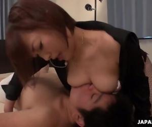 Japanese cock teaser,..