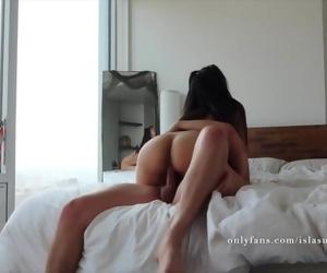 Big Tit Asian Teen in..