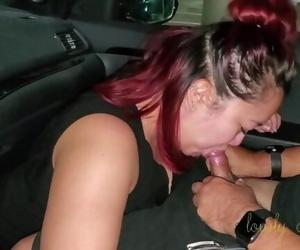 Uber Driver Gets 5..