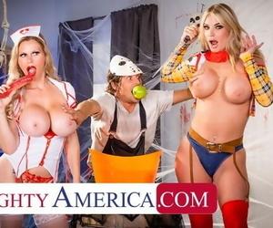Naughty America - MILFs..