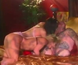 Two Girls one Cock!..