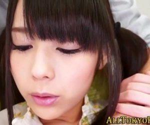 Asian amateur..