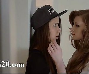 Redhear lesbian lover..