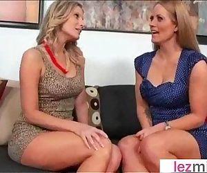 Mature Lesbians Lick..