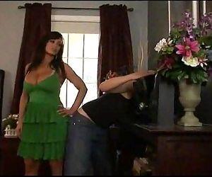Lisa Ann Lesbian Scene