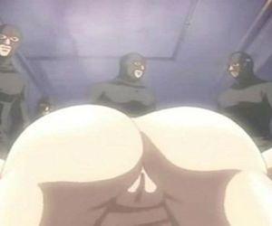 Uncensored Hentai Sex..