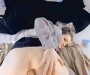 Angel has a fuck..