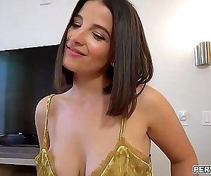 Big ass Latina MILF..