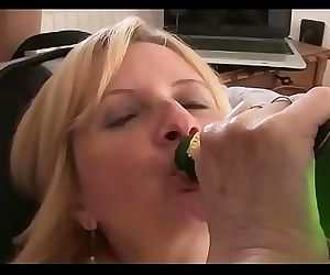 Horny Mom At Home 26..