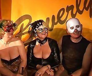 Paerchenclub Beverly by..
