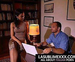 Film: INTRIGO Part. 2..