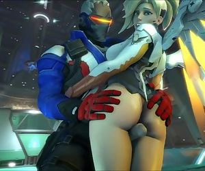 Soldier: 76 and the..