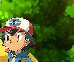 Hentai Pokemon: Ash x..