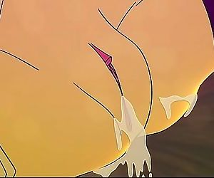 Pokemon mating by epirl..