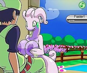 Pokemon: Goodra Gives..