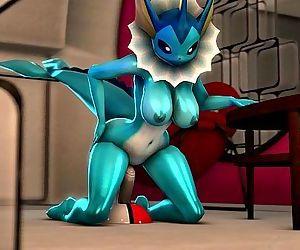 Pokemon sexy xxx 4 - 24..