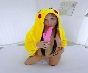 Horny Pokemon