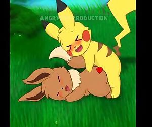 POKEMON - PICACHU AND..