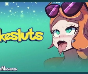 Project Pokesluts:..