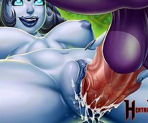 World of Warcraft - WoW..