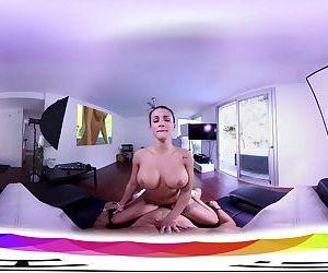 [HOLIVR 3D 360VR]..