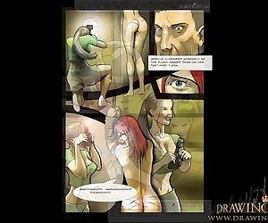 Cartoon Sex - Babes Get..