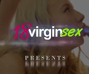 18 Virgin Sex - Starts..