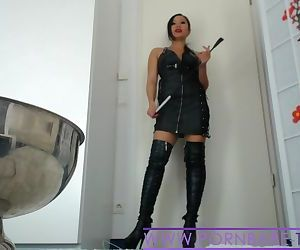 Asian Mistress..
