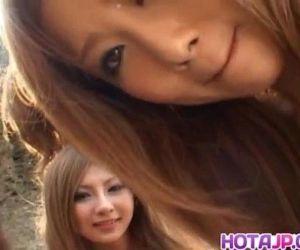 Shiho Kano and dolls..