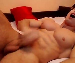 Hunk Sex Pecs