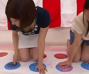 Japanese panty show..