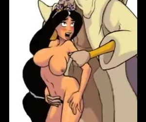 princess jasmine 1 sex