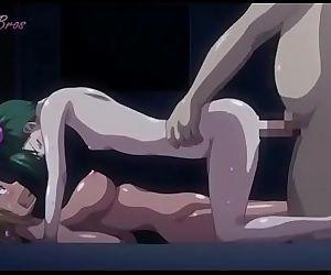 hentai sex party..