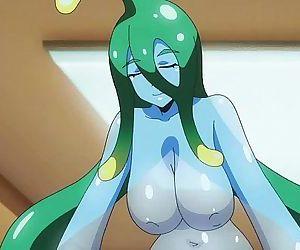Monster Musume Full..