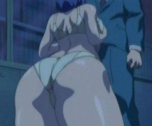 Big Tits Hentai Sex XXX..