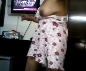 Desi Dirty Aunty Whore..
