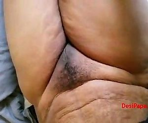 mature indian saggy..