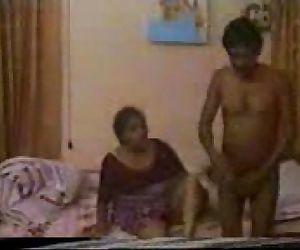 Husband And Wife Leaked..