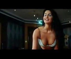 Katrina Kaifs Hot Video..